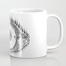 Tribal Eye Coffee Mug