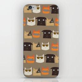 KittyKey iPhone Skin