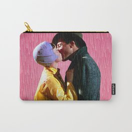 Singin' in the Rain - Pink Carry-All Pouch