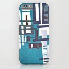 cityblue Slim Case iPhone 6s