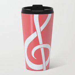 G Snake II Metal Travel Mug
