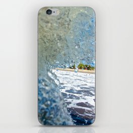 The Tube Collection p5 iPhone Skin