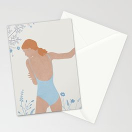 Summer Morning I Stationery Cards