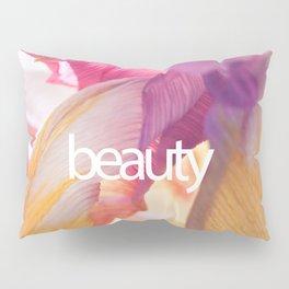 beauty Pillow Sham