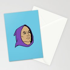 He Man Hoodie Stationery Cards