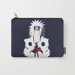 Naruto Shippuden Uchiha Clan Carry-All Pouch