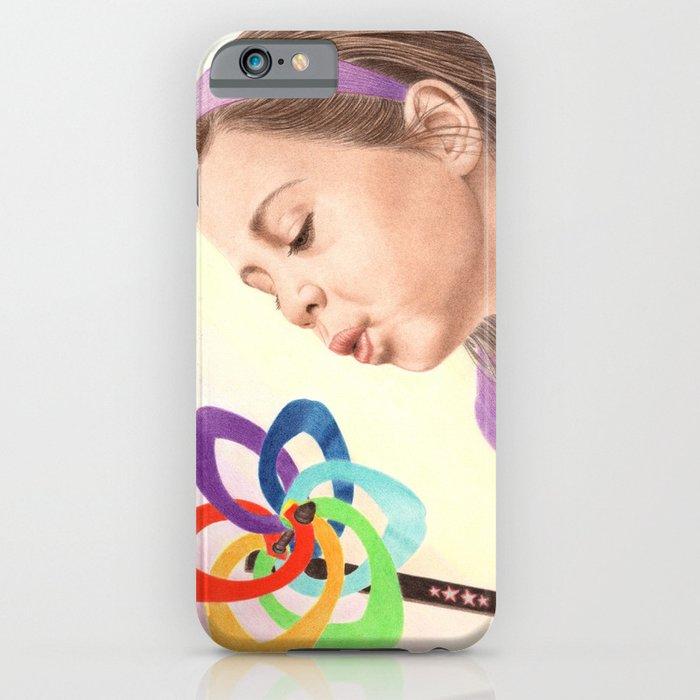 Child's Toy iPhone Case