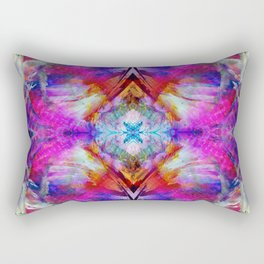 Zesty Rectangular Pillow