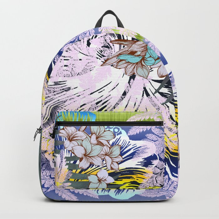 Fun in the Sun Backpack