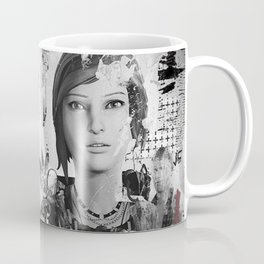 Life Is Strange 20 Coffee Mug