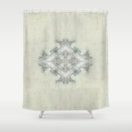 Antique Look Shower Curtains Society6