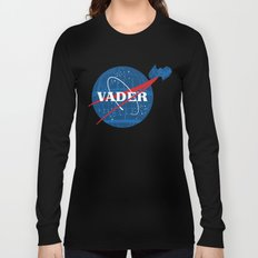 Star Wars - Imperial Space Program Long Sleeve T-shirt