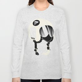Super Motherload - Keep Helmet On Long Sleeve T-shirt