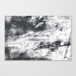 Lost - 1 Canvas Print