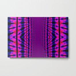 Colorandblack serie 394 Metal Print