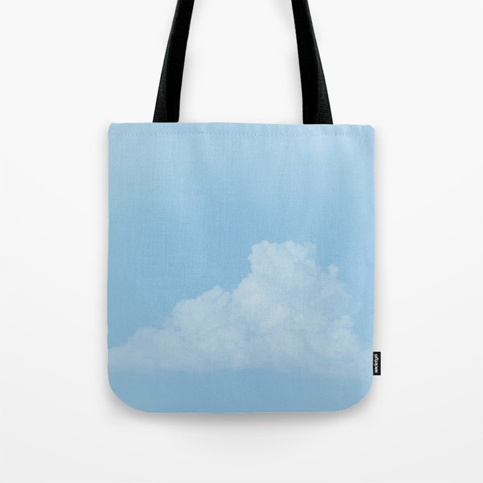 breath of flight Tote Bag