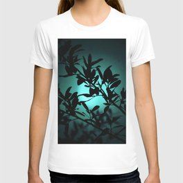Dreaming of Teal You T-shirt