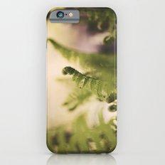 The Greening Slim Case iPhone 6s