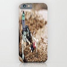 Love Me Some Zombies | Scene I iPhone 6s Slim Case