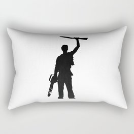 Evil dead This is my boomstick Rectangular Pillow