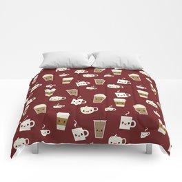 Coffee Break Comforters