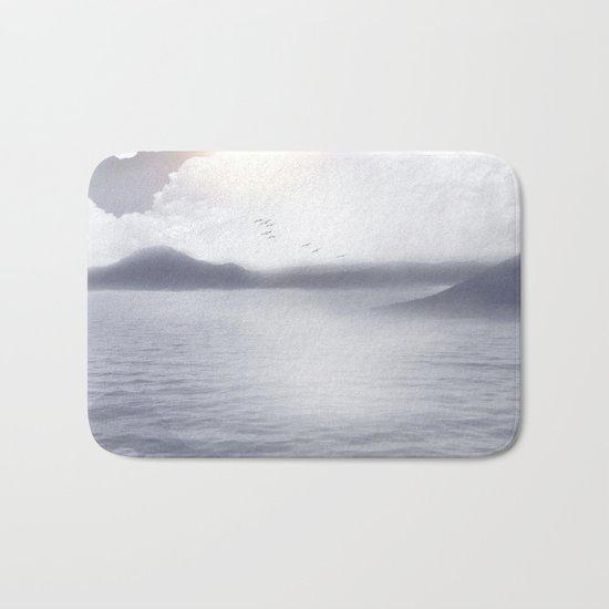 Magic in the Clouds III Bath Mat