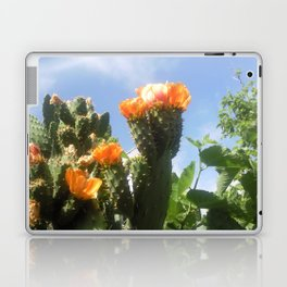 Blossoms in the Spring Laptop & iPad Skin