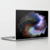 metal Laptop & iPad Skins featuring Metal by Brian Raggatt