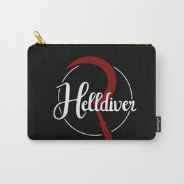 The Helldiver Carry-All Pouch