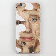 Iggy, Laurie iPhone & iPod Skin