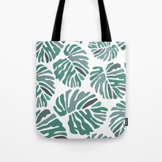 PHILODENDRON Tote Bag