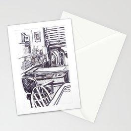 Artist's Studio 2014 Stationery Cards