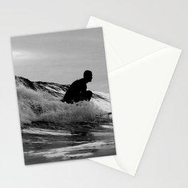 Yoann Surf Stationery Cards