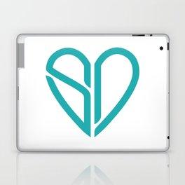 Sofie Dossi Laptop & iPad Skin