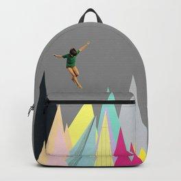 Mountain Jump Backpack