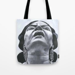 Suffering Tote Bag