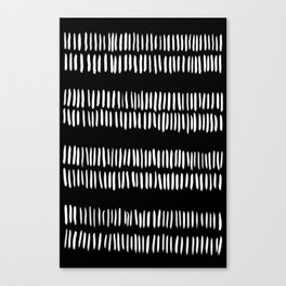 Ned IV Canvas Print