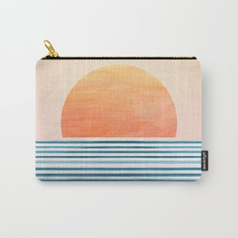 Morning in Paradise ~ Tropical Sunrise Carry-All Pouch