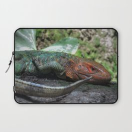 Lizard Laptop Sleeve