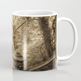 Warriston Foliage Coffee Mug