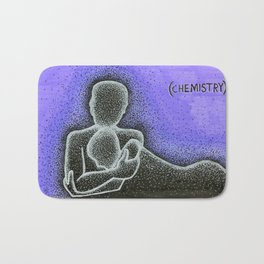 CHEMISTRY Bath Mat