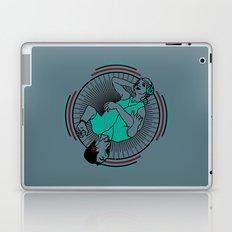 Dualism Laptop & iPad Skin