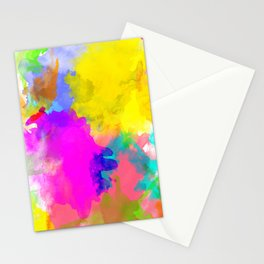 Drop Sheet 1 Stationery Cards