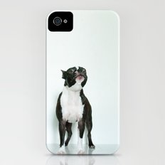 The Howler iPhone (4, 4s) Slim Case