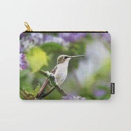 Hummingbird XVIII Carry-All Pouch