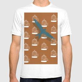 Uncaged T-shirt