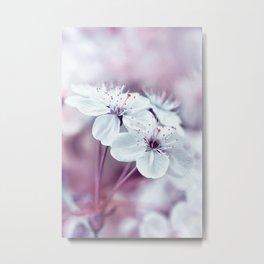 Spring 113 Metal Print