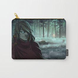 Forest meeting Carry-All Pouch