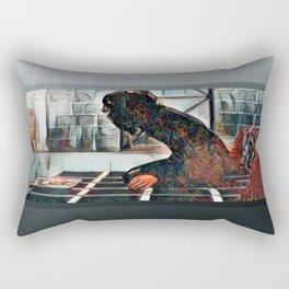 Famish Rectangular Pillow