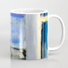 Henri Matisse Open Window at Nice Coffee Mug
